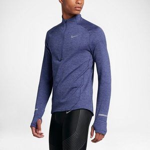 Dri-Fit Therma Long Sleeve Running Shirt Size M